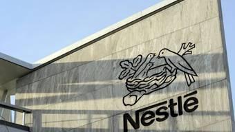 Singapur gegen Nestlé-Urheberrechtsansprüche (Archiv)