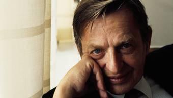 Heute vor 34 Jahren wurde der damalige schwedische Ministerpräsident Olof Palme ermordet. Nun könnte das Rätsel um seinen Tod gelöst werden.