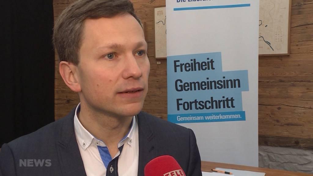 """""""Es fehlt die Streitkultur im Gemeinderat"""": Bernhard Eicher will in die Stadtregierung"""