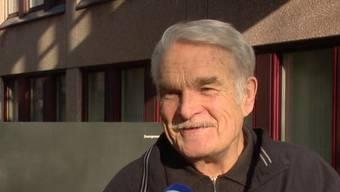 Das Zürcher Obergericht hat den bald 79-jährigen notorischen Verkehrssünder einmal mehr verurteilt. (Archivbild)