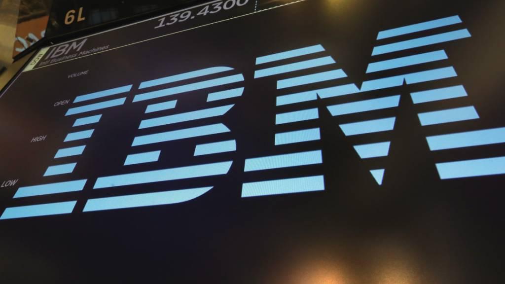 IBM-Konzern gibt Geschäft mit Gesichtserkennungssoftware ab