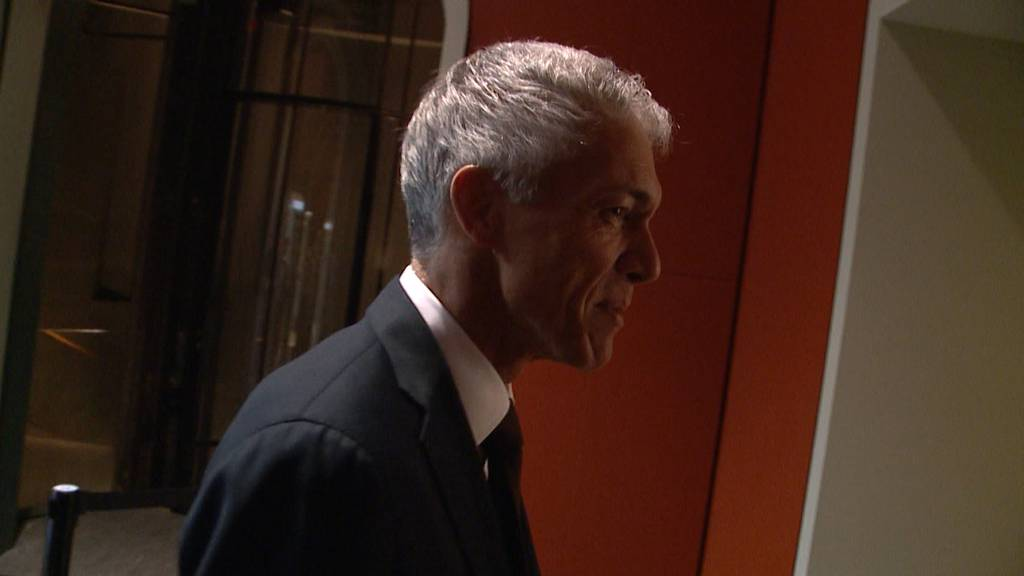 Nach Gerichtsurteil: Michael Lauber bietet Rücktritt an