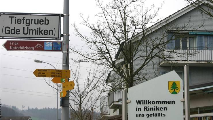 In Riniken entscheidet die Gemeindeversammlung unter anderem über Kredite, eine Erhöhung des Stellenplans sowie die Gemeinderatsbesoldung.