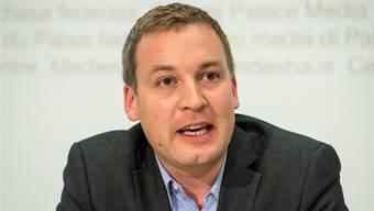 Lukas Reimann ist wütend - Demo in Bern wäre für ihn das Richtige.