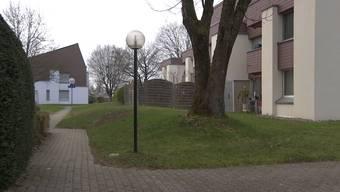 Die BKW, Betreiberin des AKW Mühleberg liess für ihre Mitarbeiter eine eigene Siedlung bauen.