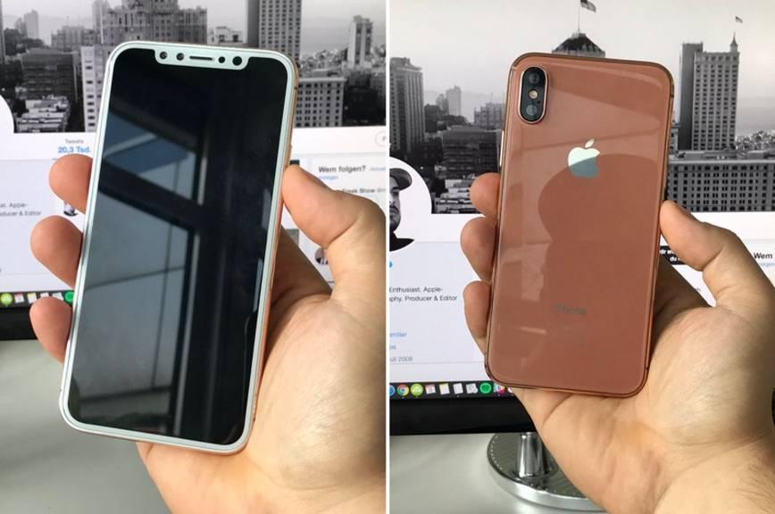 iphone8dummymodel