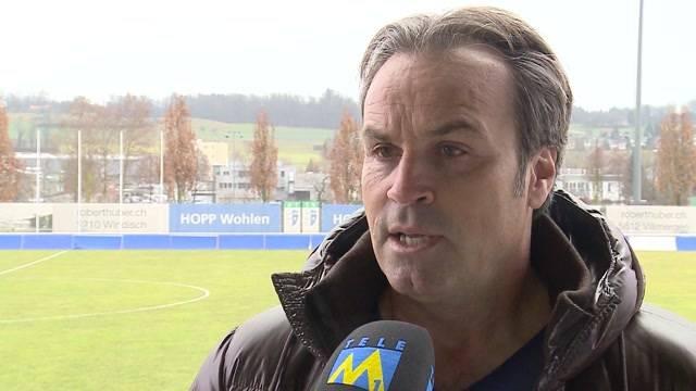 FC Wohlen gegen Lugano wieder abgesagt