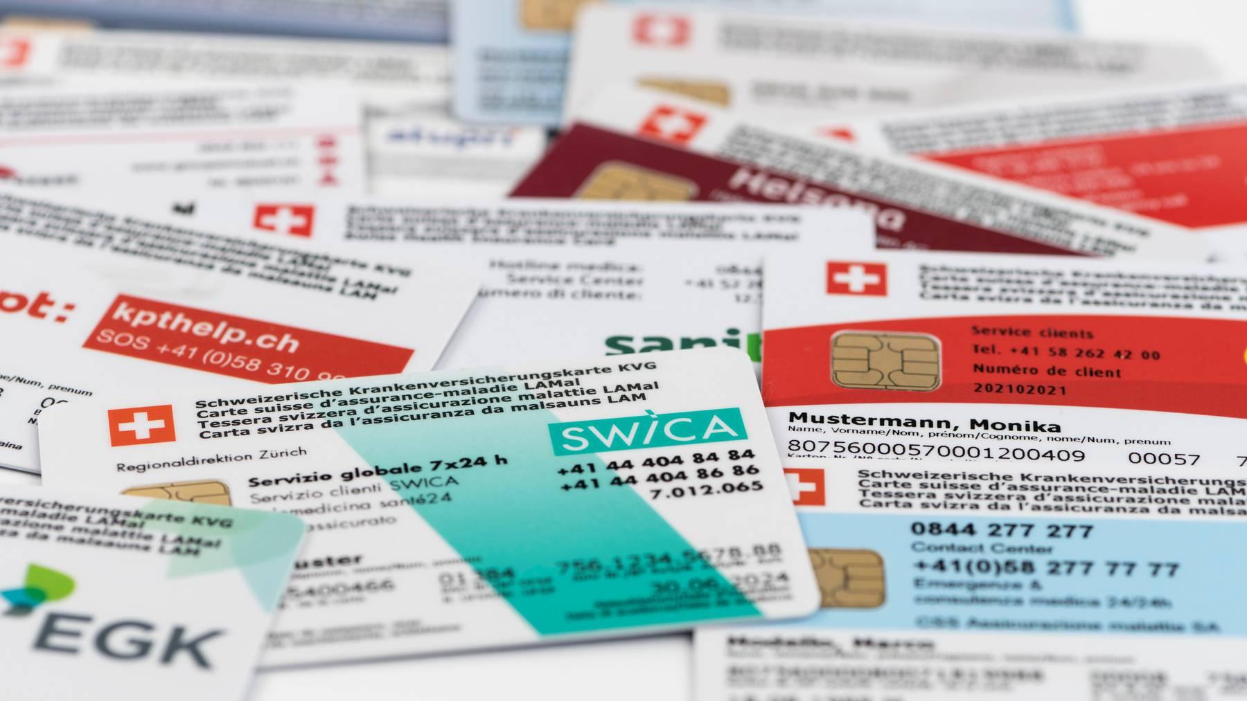 Noch im September wird Bundesrat Alain Berset die neuen Prämien bekanntgeben. Um Fairness zwischen Krankenkassen zu garantieren, ist der Risikoausgleich ein wichtiges Instrument.