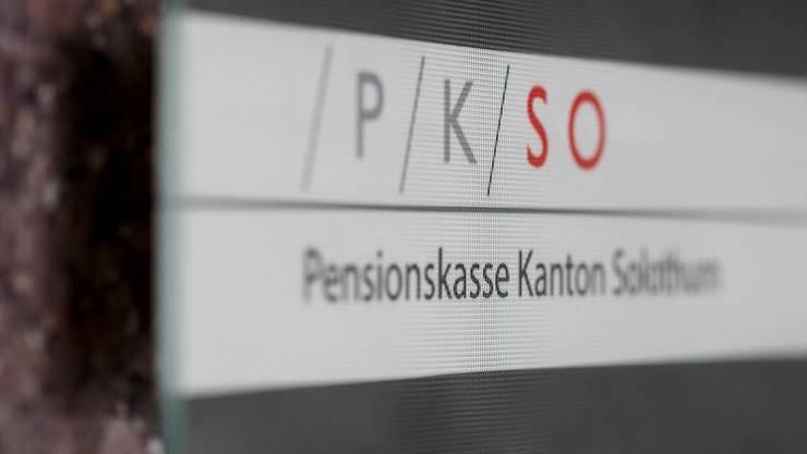 Der Pensioniertenverband der Pensionskasse Kanton Solothurn beschliesst seine Beschwerde ans Bundesgericht weiterzuziehen. (Symbolbild)