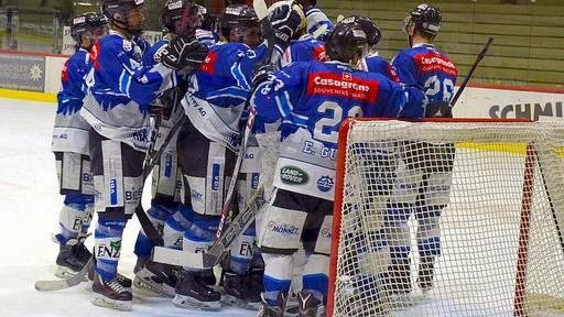 HC Luzern Saison 2021/22