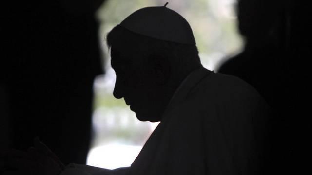 Widerstand gegen den Papst aus dem Fricktal(Archiv)