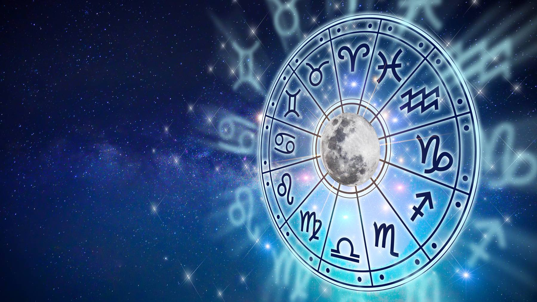 Horoskop 2021