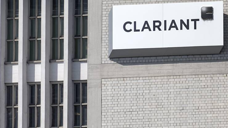 Clariant baut innert zwei Jahren rund 1000 Stellen ab.