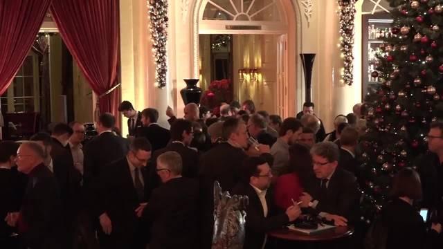 Bundesratswahl: Die Nacht der langen Messer