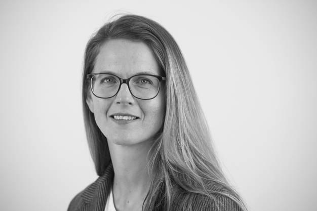 Katja Fischer De Santi, Autorin der Schweiz am Wochenende