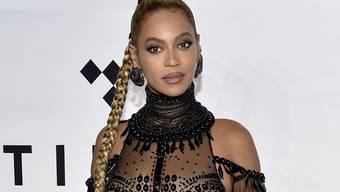 Als nunmehr dreifache Mutter setzt sich Sängerin Beyoncé auch für andere Kinder ein: Die 35-Jährige engagiert sich etwas für sauberes Trinkwasser in Burundi. (Archivbild)