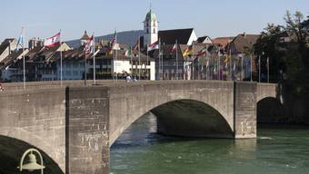 Der tiefe Euro lockt viele Restaurant-Gäste über die Grenze nach Deutschland