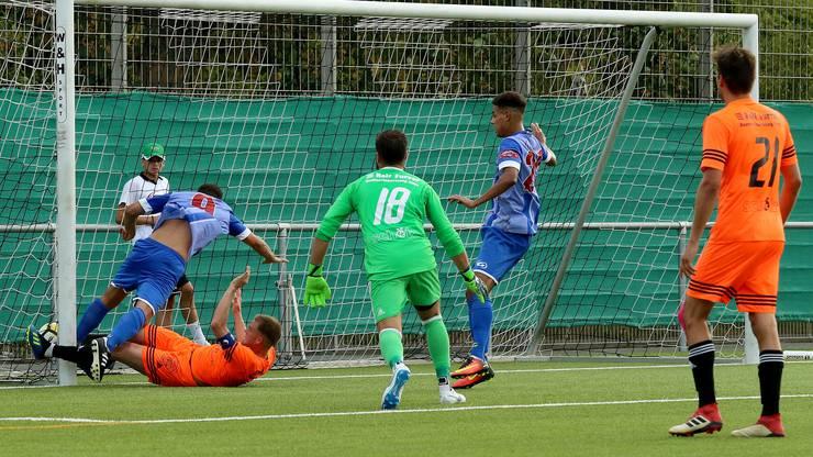 FC Basel U21/Black Stars