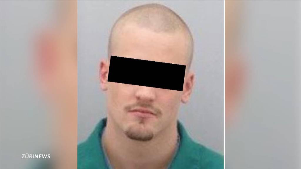 Tobias K. plante weitere Morde