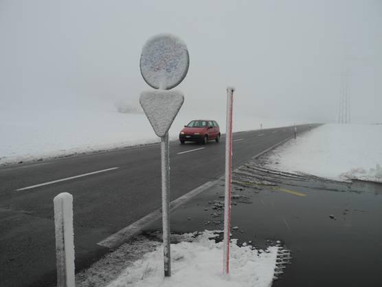 Der Aargauer Teil des Radwegs soll dann im August 2017 fertig sein.