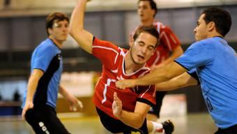 Dabei wäre Handball so einfach