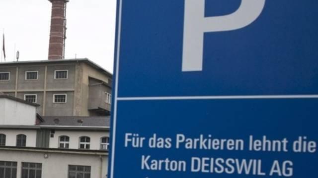 Die Karton Deisswil AG wird geschlossen