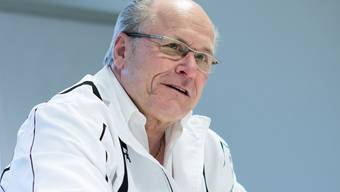 BLTV-Präsident Gerhard Knecht: «Der BTV Liestal wird sich dieses Jahr auflösen.»