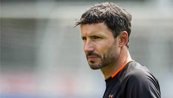 Der Star von PSV Eindhoven: Mark van Bommel. In seiner Premierensaison als Trainer von PSV im letzten Jahr wurde der Ex-Star von Bayern München und Barcelona Zweiter hinter Ajax Amsterdam.