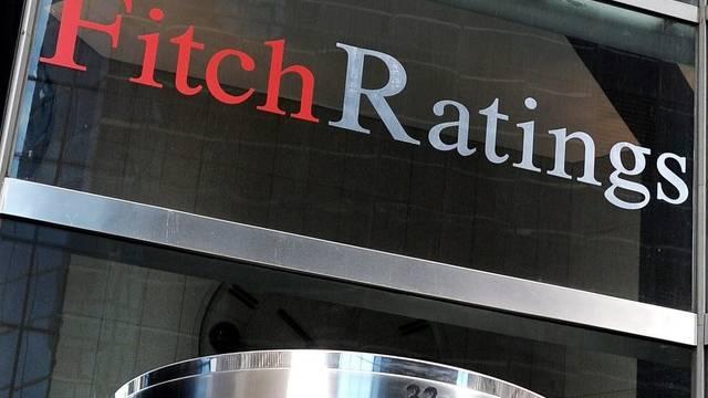 Die Ratingagentur Fitch stuft fünf Euro-Länder herab (Archiv)