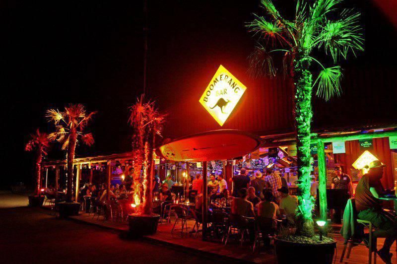 Bild Boomerang Bar