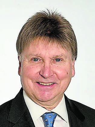 Michael Deplazes (parteilos), Geroldswil.