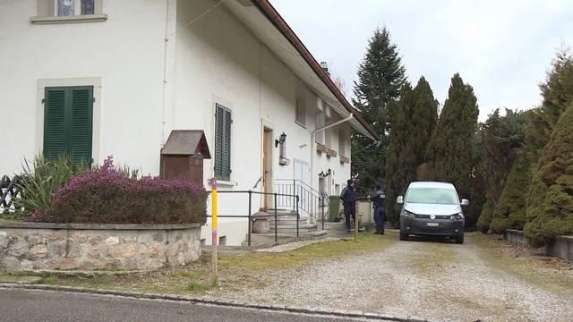 Beziehungsdrama Rüti bei Büren: Schwer verletzte Frau überlebt