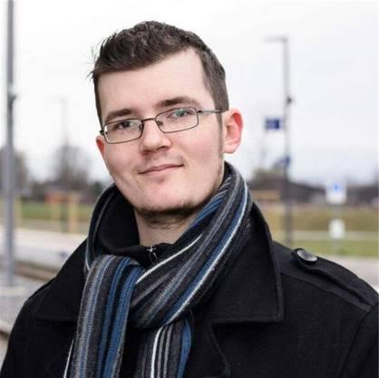 Roman Merz (24, SP), Zetzwil
