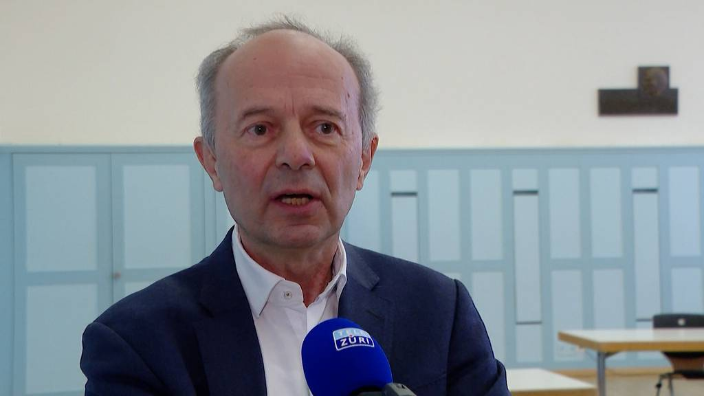 Linksaussen-Stadtrat Richard Wolff tritt nicht zur Wiederwahl an