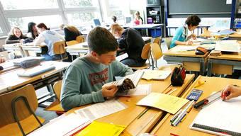 Am 5. Juni stimmt Baselland über gleich zwei Bildungsvorlagen ab. (Symbolbild)