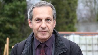 Martin Brügger, Einwohner- und Grossrat (SP)