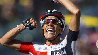 Jarlinson Pantano verhilft IAM zum grossen Triumph an der Tour