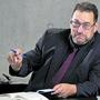 Bruno Meyer: «Recht und Gerechtigkeit sind leider oft nicht dasselbe.»