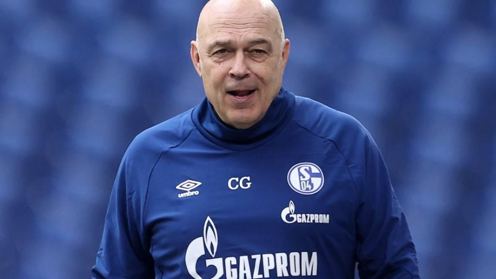 Gross und Schalke hoffen auf das Derby