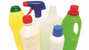 Die Kunststoffe werden im Sack gesammelt und dieser wird 14-täglich – analog der Kehrichtabfuhr – abgeholt.