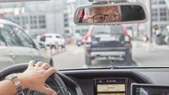 Selbstständiger Taxifahrer, aber keiner will gefahren werden?