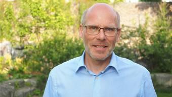 Spricht Klartext: Ignaz Heim (54), Präsident der Schweizerischen Vereinigung der Berufsbeistände.