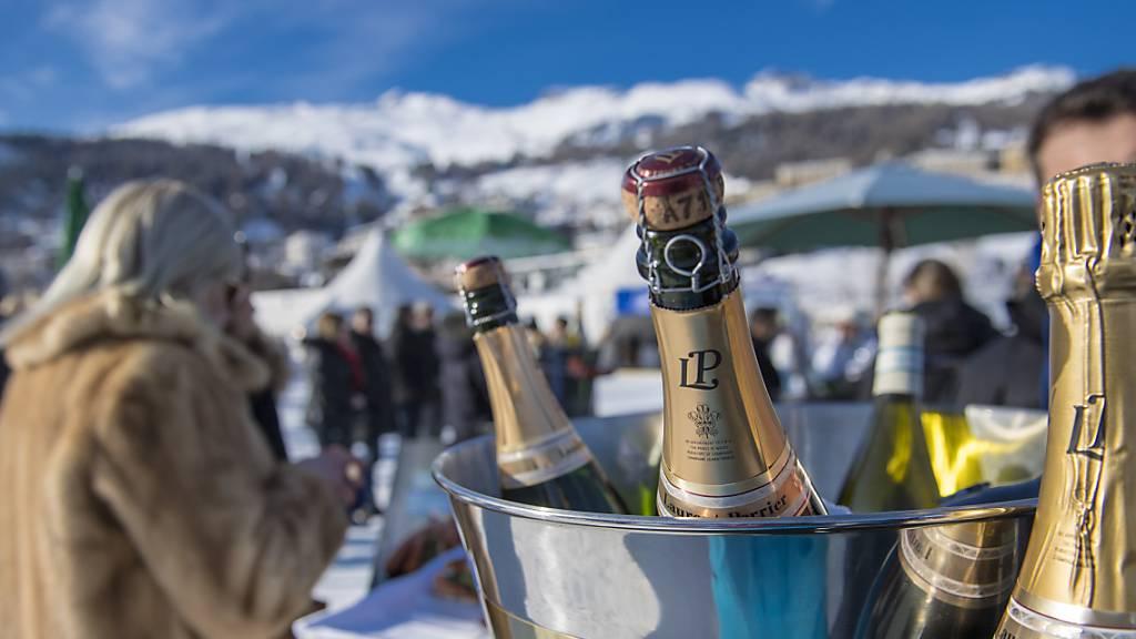 Schweizer sind nicht mehr die Reichsten der Welt