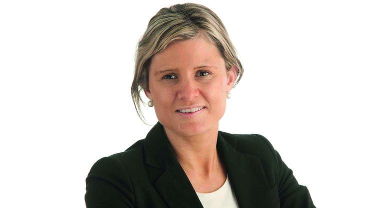 Barbara Steinemann, Kantonsrätin SVP, Regensdorf