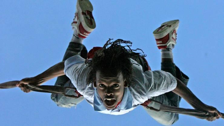 Es muss nicht zwingend ein Bungee Jump sein, Sensation Seekers finden auch in anderen Bereichen den benötigten Kick.