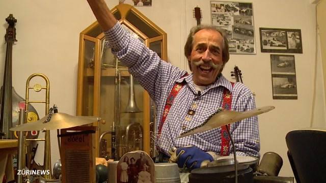 Trompeten-Sigi bringt neue CD raus
