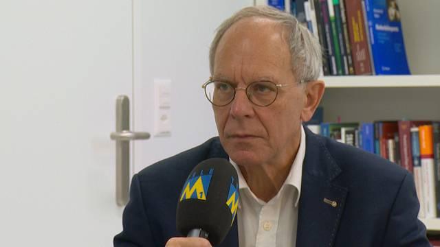 Menschen 2015 – Josef Sachs