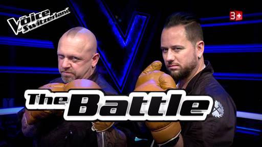 Alle Battles Team Büetzer Buebe