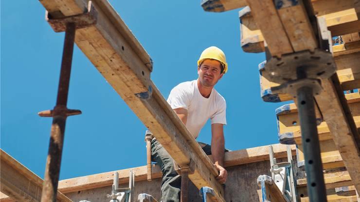 Im Fricktal sollen schon bald Bauarbeiten im Auftrag der Fricktaler Baugenossenschaft ausgeführt werden.
