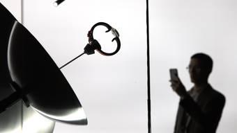 Pompöse Inszenierung: Uhrenmarken geben viel Geld für einen Stand aus. Für Branchenkenner gelten Messen inzwischen als «veraltet».